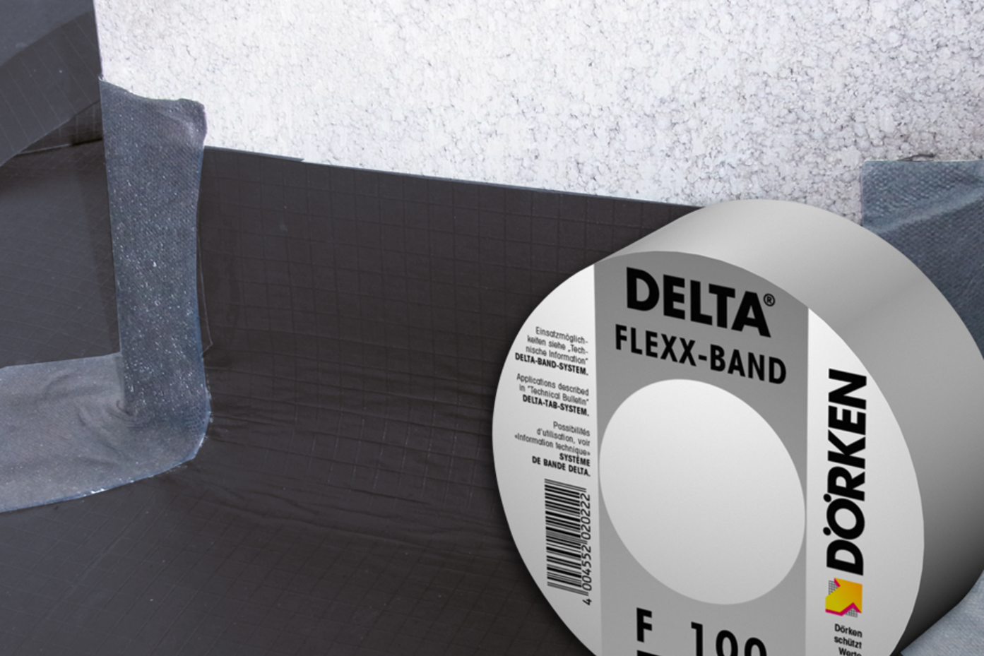 DELTA®-FLEXX BAND